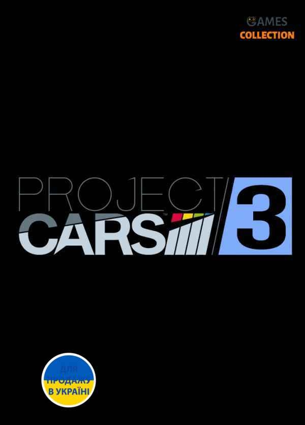 Project CARS 3 (PS4)-thumb