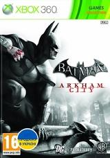 Batman: Аркхем Сити (Xbox 360)-thumb