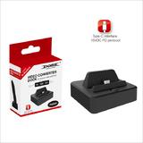 HDMI Video Converter Base Портативный ТВ-базовый конвертер TNS-1828-thumb
