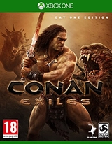 Conan Exiles Day One (Xbox One)-thumb