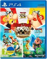 Asterix & Obelix XXL – Collection (PS4)-thumb