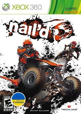 Nail'd(XBOX360)-thumb