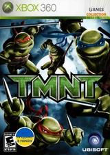 TMNT (XBOX 360) Б/У-thumb