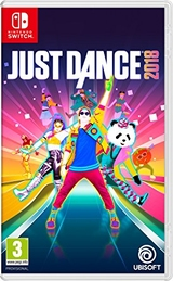 Just Dance 2018 (Switch)-thumb