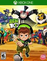 Ben 10 (Xbox One)-thumb