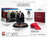Hitman Collector's Edition  (PS4)-thumb