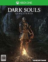 Dark Souls Remastered (Xbox One)-thumb