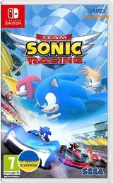 Team Sonic Racing (Switch)-thumb