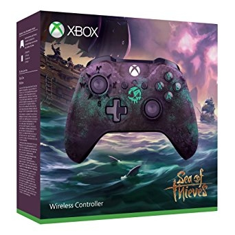 Sea of Thieves Wireless Controller (Xbox One)-thumb
