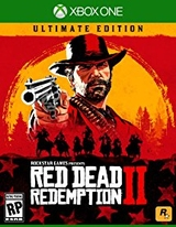 Red Dead Redemption 2 Ultimate Edition (Xbox One)-thumb