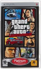 Grand Theft Auto: From Liberty City-thumb
