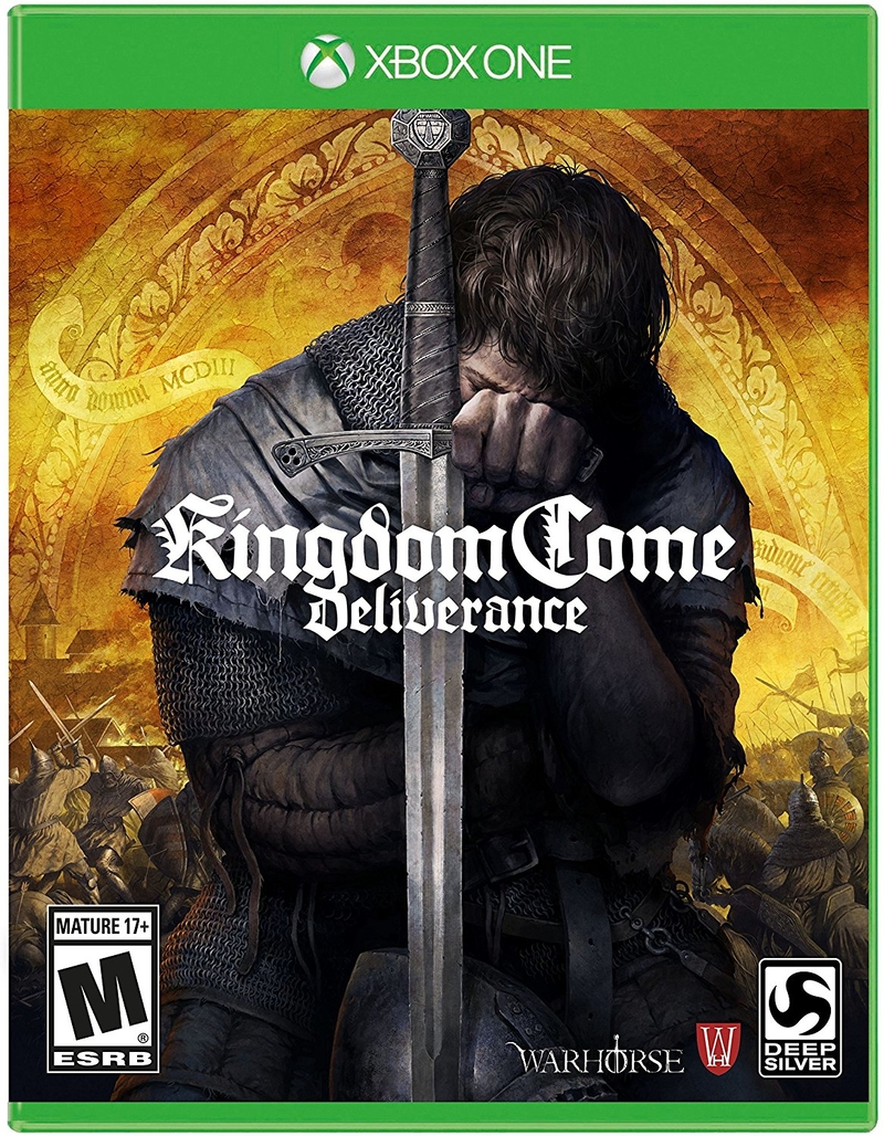 Kingdom Come: Deliverance (Xbox One)-thumb
