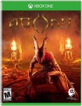 Agony (Xbox One)-thumb