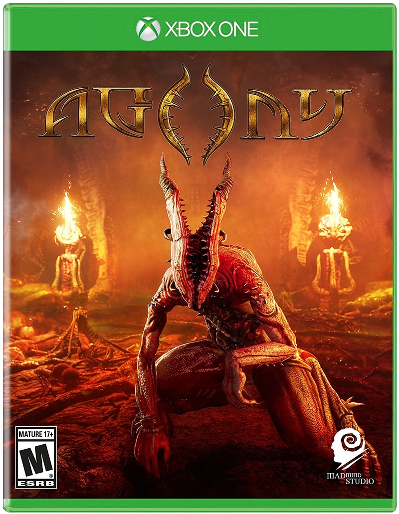 Agony (Xbox One)-thumb