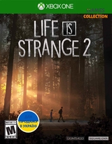 Life Is Strange 2 (XBox One)-thumb