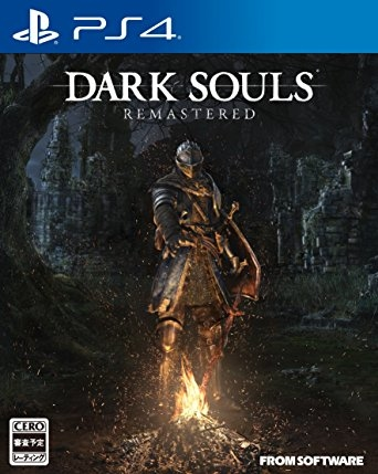Dark Souls Remastered (PS4)-thumb