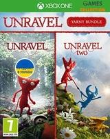 Unravel Yarny Bundle (Xbox One)-thumb