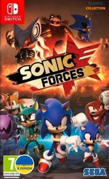 Sonic Forces (Switch)-thumb
