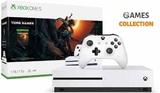 Xbox One S 1TB+Shadow of the Tomb Raider Bundle-thumb