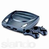Dendy и Sega Dual station 8 бит и 16 бит-thumb