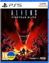 Aliens: Fireteam Elite (PS5)-thumb