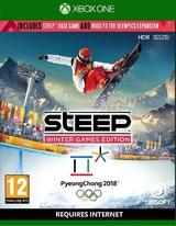 Steep Зимние игры (Xbox One)-thumb