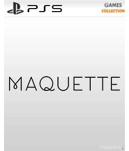 Maquette (PS5)-thumb