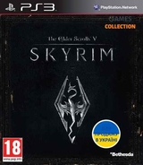 The Elder Scrolls V: Skyrim ENG (PS3)-thumb