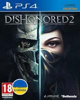 Dishonored 2 (PS4)-thumb