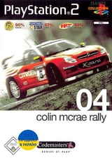 Colin McRae Rally 04 (PS2)-thumb