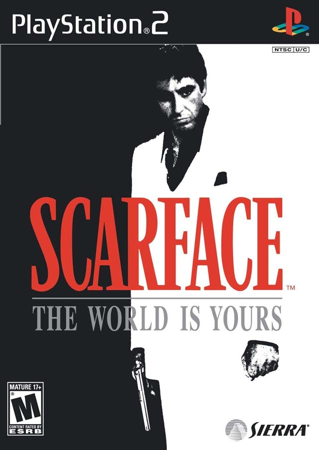 Scarface: The World is Yours(PS2)-thumb