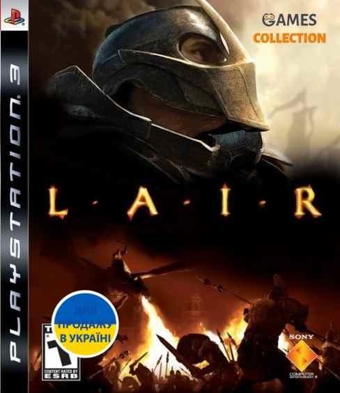Lair (PS3)-thumb