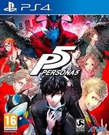 Persona 5 (PS4)-thumb