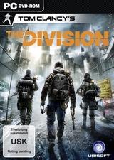 Tom Clancy´s The Division Standart Ed. Ключ (PC)-thumb