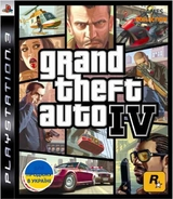 Grand Theft Auto IV (PS3)-thumb