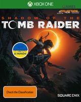 Shadow of the Tomb Raider (xbox one)-thumb