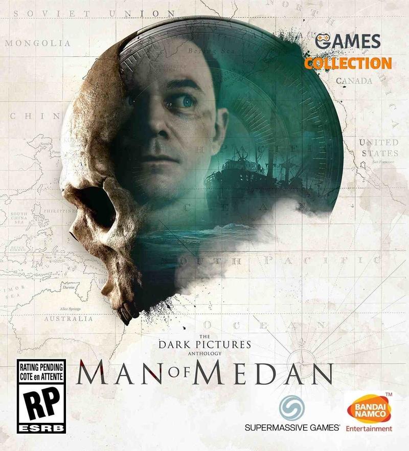Man of Medan (PC)-thumb