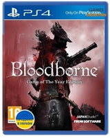 Bloodborne: Game Of The Year Edition (PS4)-thumb