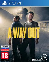 A Way Out (PS4)-thumb