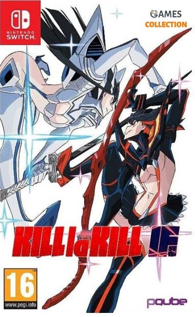 Kill a Kill (Nintendo Switch)-thumb
