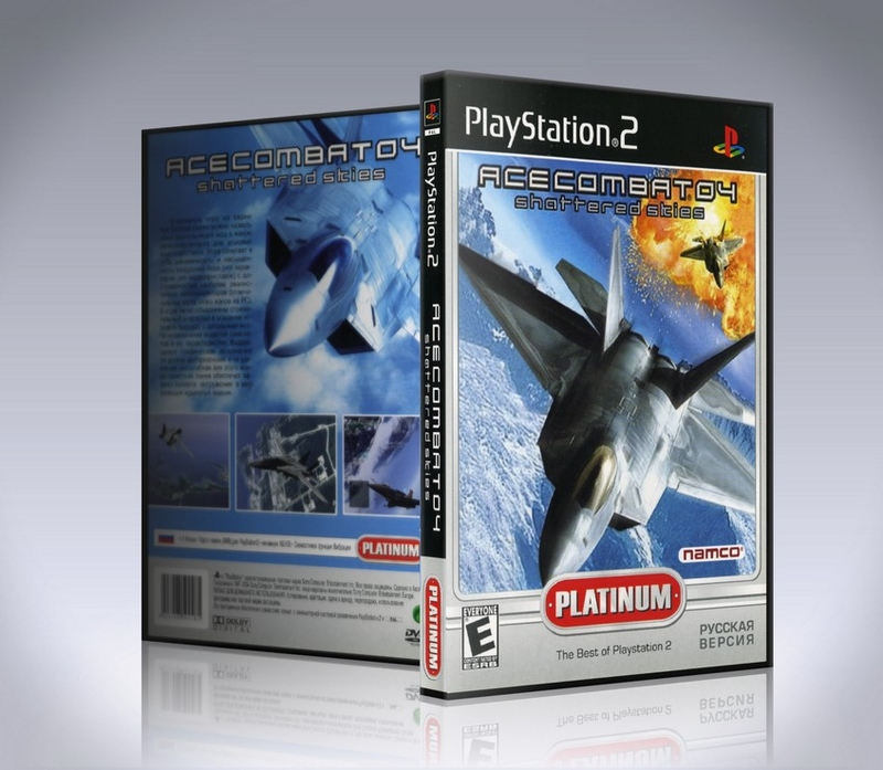 Ace Combat 04 Shattered Skies (PS2)-thumb