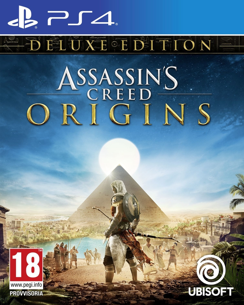 assassin's creed: origins deluxe edition (ps4)-thumb
