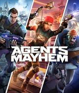 Agents of Mayhem Ключ (PC)-thumb