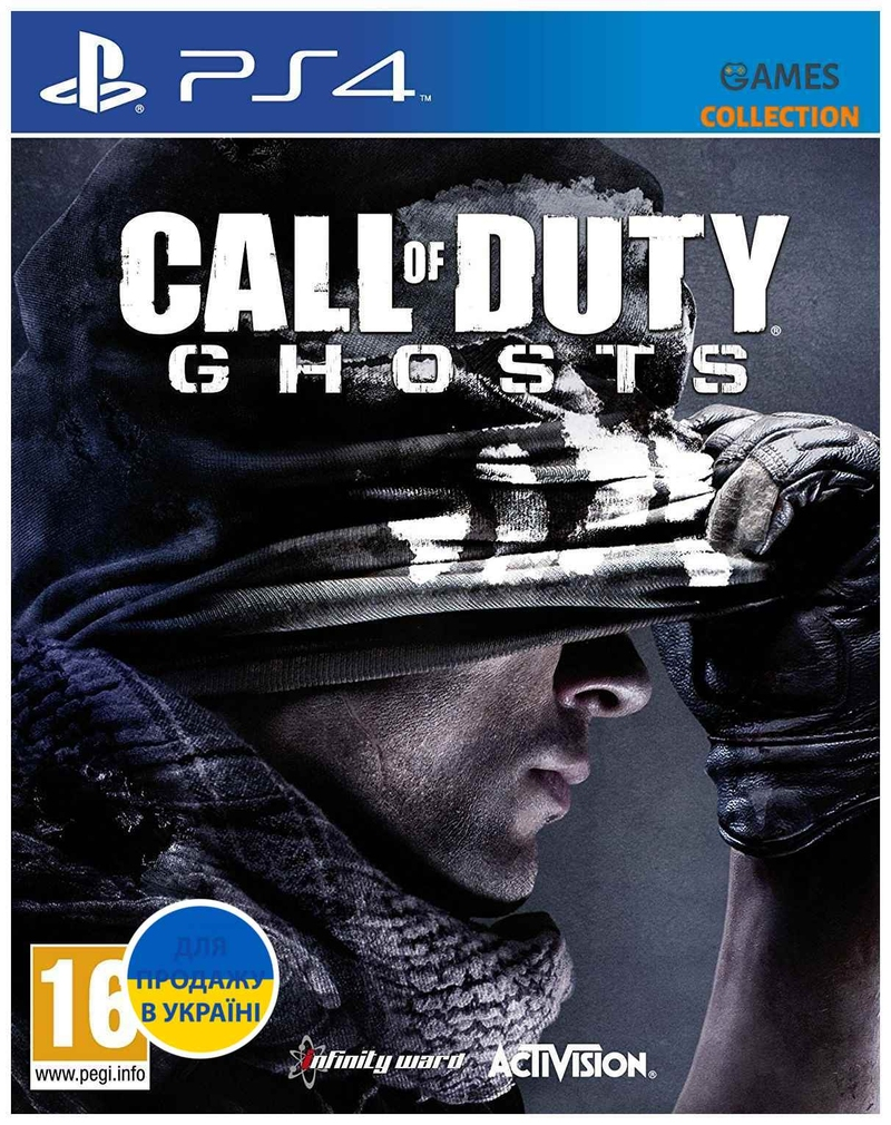Call of Duty: Ghosts (PS4) ENG-thumb