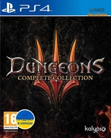 Dungeons 3 Complete Collection (PS4)-thumb
