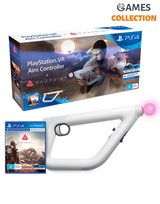 Farpoint + Aim Controller (PS4 VR)-thumb