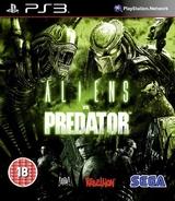 Aliens vs Predator(PS3)-thumb