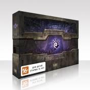 StarCraft II: Heart of the Swarm (дополнение). Коллекционное издание [PC, русская версия-thumb