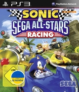 Sonic & All-Stars Racing (PS3)-thumb
