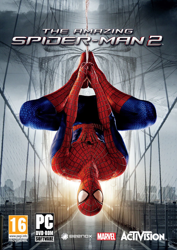 THE AMAZING SPIDER-MAN 2 КЛЮЧ (PC)-thumb